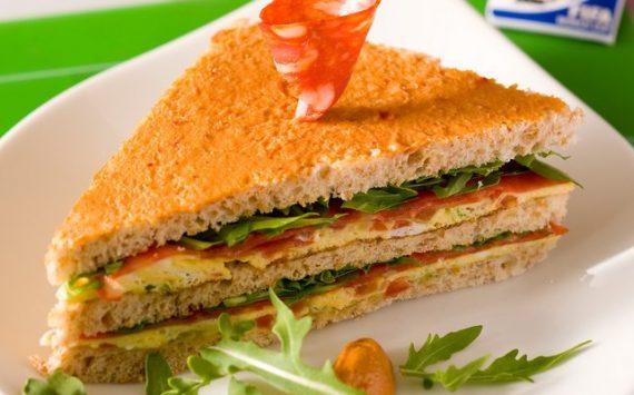Dans quel pays le club sandwich est-il le plus cher au monde ?