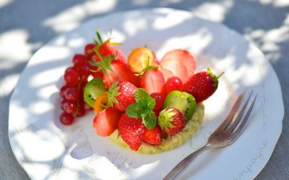 Défi culinaire #8 : réaliser des tartelettes gourmandes au Vitaliseur !