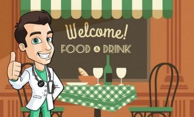 10 bonnes raisons pour manger au restaurant ce soir
