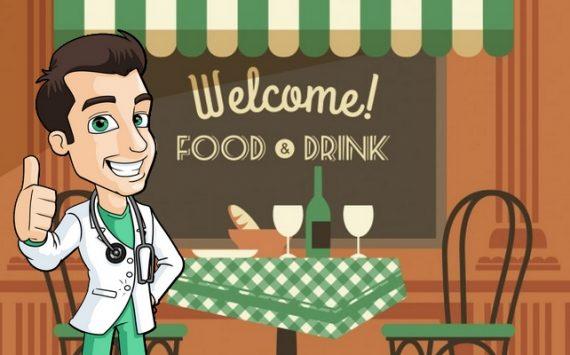 10 bonnes raisons pour manger au restaurant ce soir !