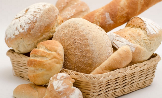 À chaque plat son pain: nos conseils pour bien choisir !