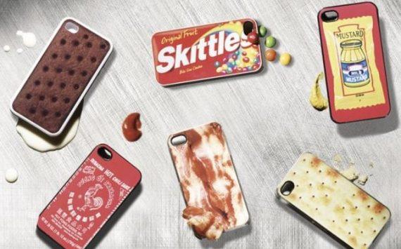 Les 15 plus belles coques de téléphone pour foodingues