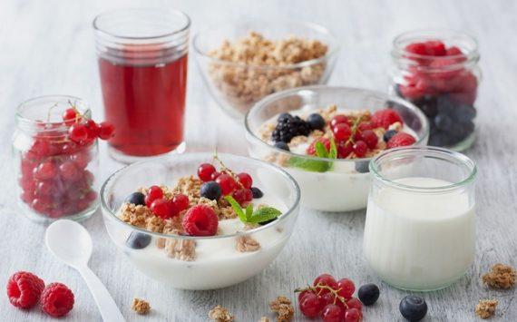 5 recettes de petit-déjeuner équilibré qui vous feront rêver !