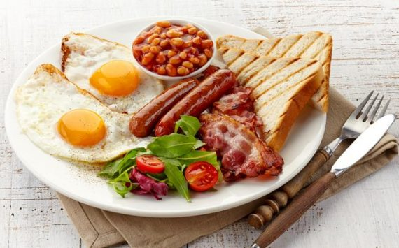Le petit-déjeuner salé est-il bon pour la santé ?