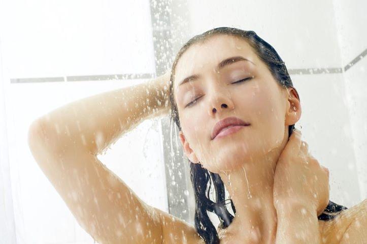 douche-à-leau-froide