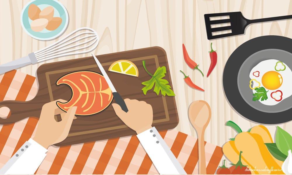 Astuces pour instaurer la cuisine mediterraneenne dans son alimentation