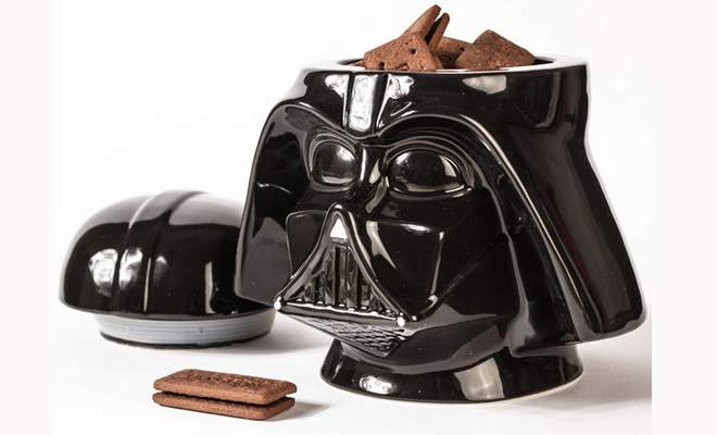 cuisine 10 gadgets qui rendront fou n 39 importe quel fan de star wars. Black Bedroom Furniture Sets. Home Design Ideas