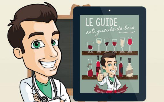 Gratuit : Le Guide anti-Gueule de Bois du Nouvel An !