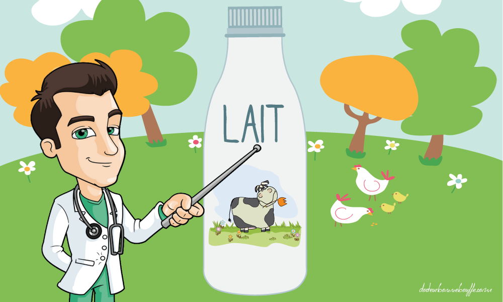 Laits sans lactose : 16 alternatives gourmandes au lait de vache !