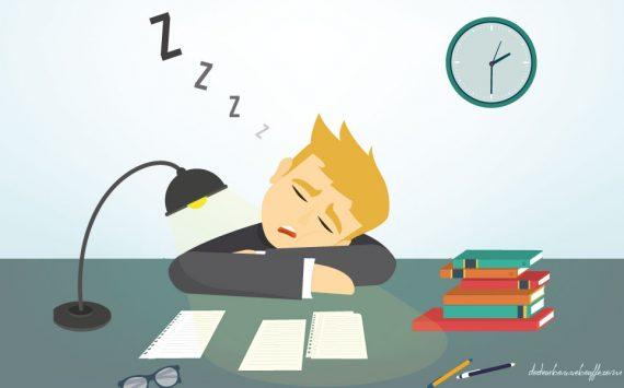 5 astuces pour éviter la fatigue après le repas