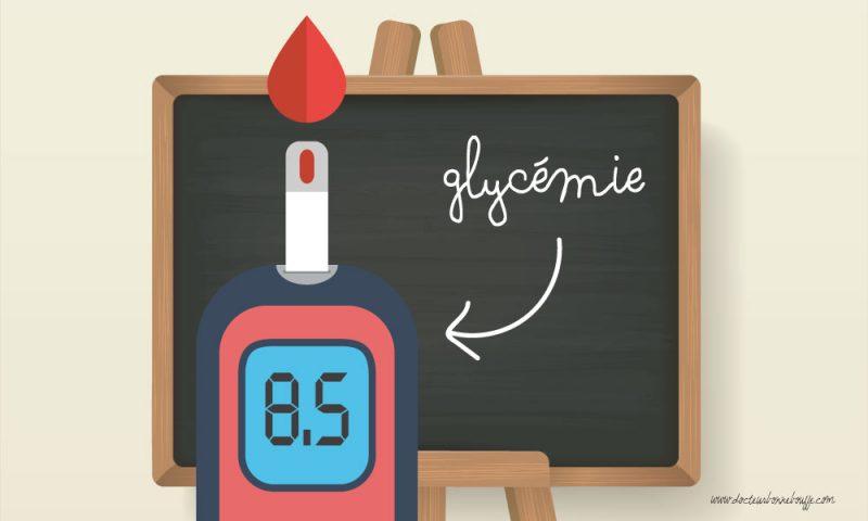 glycémie diabète
