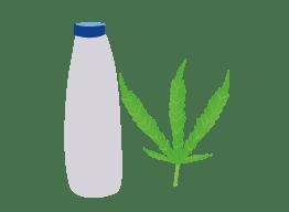 lait-de-chanvre
