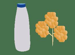 lait-de-millet