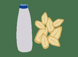 lait-de-sesame