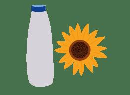 lait-de-tournesol