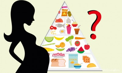 Conseils alimentation femme enceinte