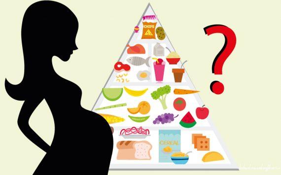 Grossesse : 4 conseils alimentaires indispensables à connaître