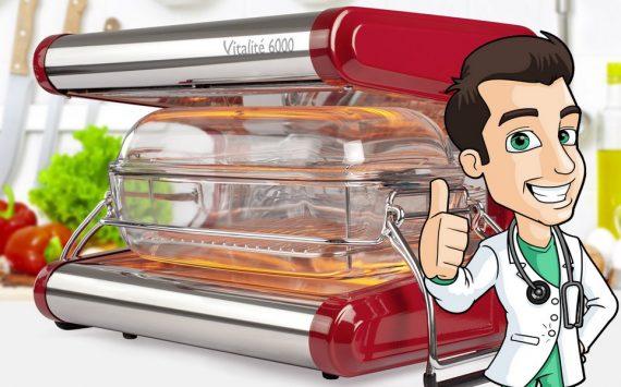 Omnicuiseur Vitalité : les 5 bienfaits de la cuisson à l'Omnicuiseur