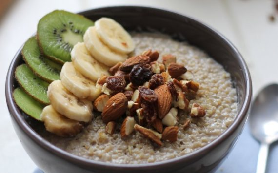 Porridge : 4 raisons de s'y mettre !