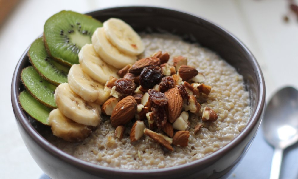 porridge bienfaits sante