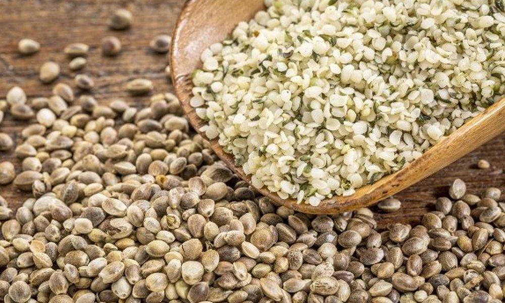 comment consommer graines de chanvre