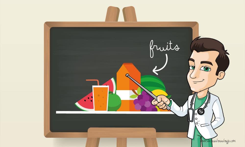 fruits légumes bios