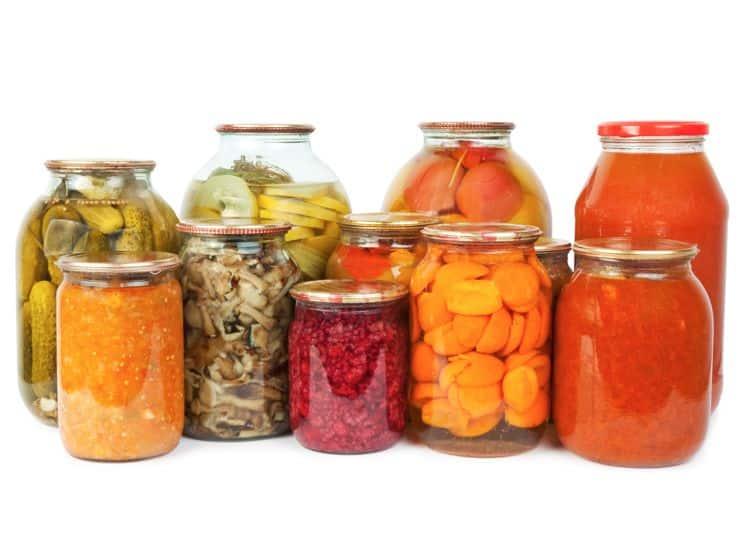 fermentation, aliment fermenté