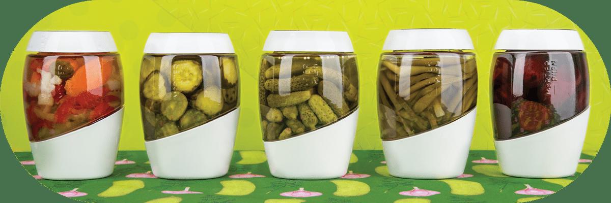 jarres de fermentation mortier pilon