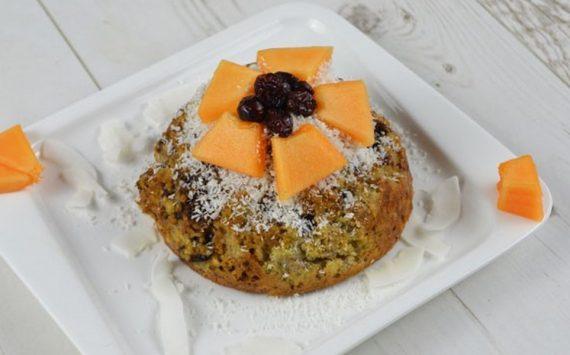 Défi culinaire #20 : Réaliser un bowl cake à l'Omnicuiseur !