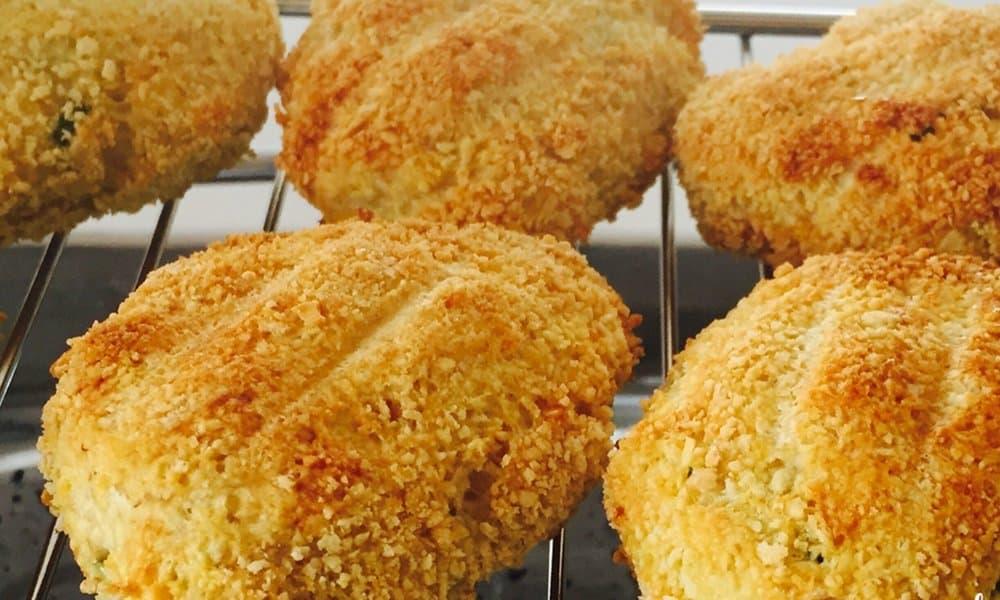 recette nuggets a l'omnicuiseur