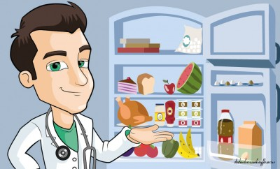 astuces conseils ranger frigo