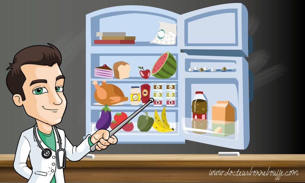 Pires erreurs hygiene cuisine
