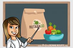 J'ai testé… Rutabago, les paniers repas bios livrés chez vous !
