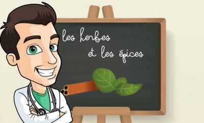 avantages herbes et épices