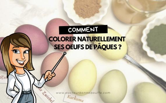 7 colorants naturels à utiliser pour décorer vos œufs de Pâques