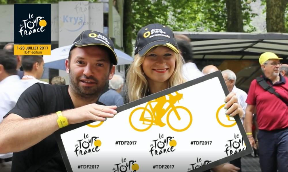 [ACTUALITÉS]  Docteur BonneBouffe… dans les coulisses du Tour de France 2017 !