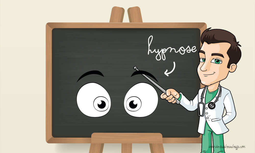 hypnose et alimentation
