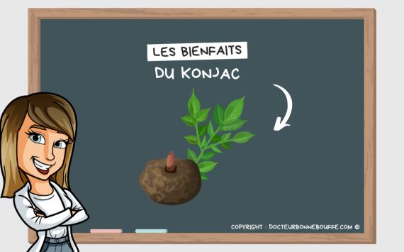 Le Konjac : un super-aliment aux vertus minceur