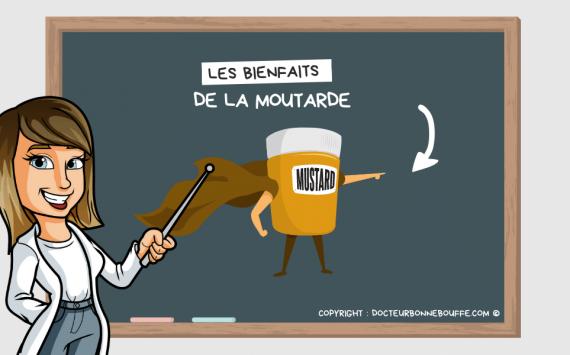 La moutarde : un condiment aux nombreux bienfaits à privilégier !