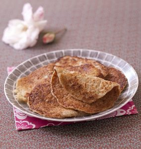 recette crepe baghrirs
