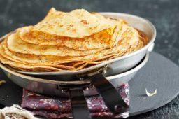 4 recettes de crêpes faciles à tester à la Chandeleur