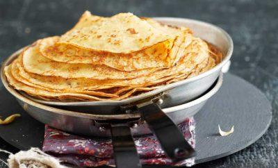 meilleures recettes de crêpes simples et rapides