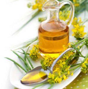 huile de colza