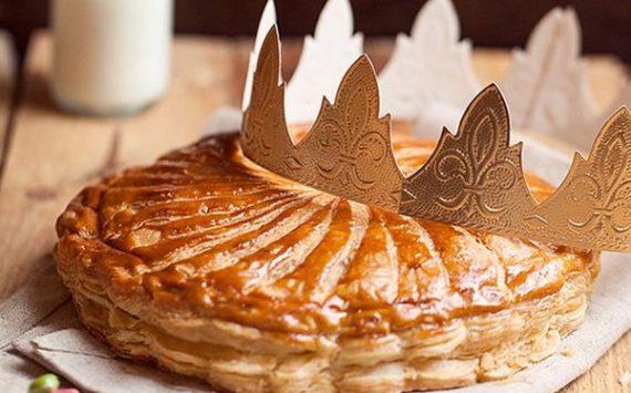Épiphanie : 8 recettes de galettes des rois faciles mais gourmandes !