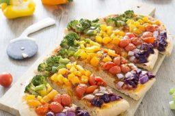 8 recettes amusantes pour faire manger des légumes aux enfants