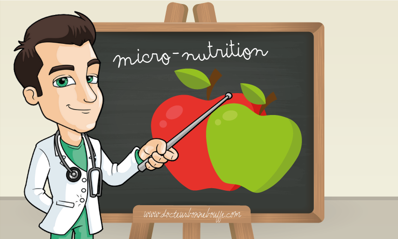 micro-nutrition definition