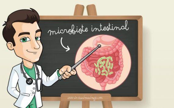 Microbiote intestinal : pourquoi est-il si important pour notre santé ?