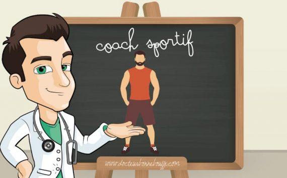 8 raisons d'opter pour un coach sportif !