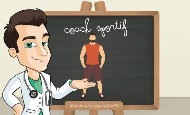 coach sportif avantages
