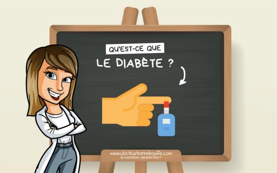 Le diabète pour les nuls : qu'est-ce que le diabète ?